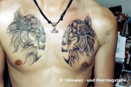 Celtic - www.tattoo-gotha.de - Tattoo ;o)